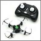 RC Helicopter Mode 2.4G 4CH 6 Axle Quadcopter