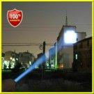 NEW LED Flashlight Lanterna de led linternas Torch 2000 lm Zoomable lamp mini