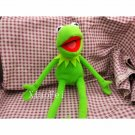 New Eden Full Body Kermit the Frog Hand Puppet Memes Plush Toy Jim Henson soft