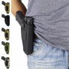 Tactical Compact/Subcompact Pistol Holster Waist Case Glock Coldre Gun Bag