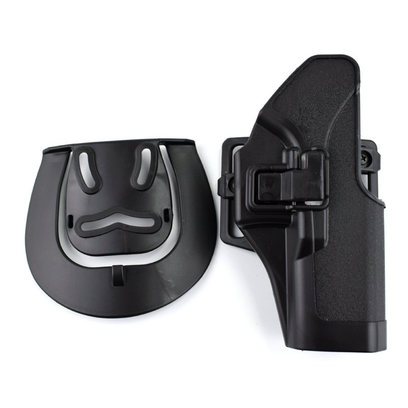 Tactical Glock 17 19 22 23 31 32 Airsoft Pistol Belt Holster Glock Pistol
