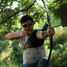Hot 30lbs/40lbs Taken down Recurve Bow for Archery Bow Shooting Hunting Game