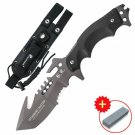 Tactical Survival Camping Knife