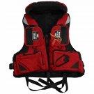 bestforyou11  Adult Adjustable Buoyancy Aid Swimming Boating Sailing Fishing Kayak Life