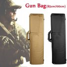85cm / 100cm Military Tactical Gun Bag Hunting Rifle Gun Carry Bag Airsoft