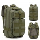 Hot Sale Men Outdoor Military Army 3p Tactical Backpack Molle Camping Hiking