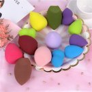 20 Styles Pro Makeup Sponge Cosmetic Puff For Foundation Concealer Cream Make