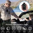 bestforyou11 32GB Body Worn Camera Portable Multi-Functional IR Night Body Mounted Police camera