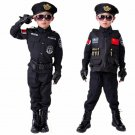 bestforyou11 BOYS POLICEMAN FANCY DRESS COSTUME CHILD POLICE CONSTABLE KIDS UNIFORM OUTFITS