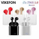 bestforyou11 i7s Tws Wireless Headphones Bluetooth Earphones Earbuds Handsfree in ear