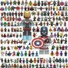 marvel avengers 4 endgame super heroes iron man captain america thor spiderman