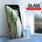 For iphone 11 Pro 8 7 6s Plus X Xs Max XR tempered glass screen protector 3pack