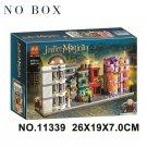 bestforyou11 Harri Potter Hogwarts Great Hall Express Castle Building Blocks Bricks DIY Toys.
