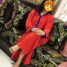Beautiful Moroccan Jellaba, Moroccan Dress
