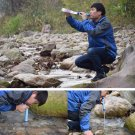 bestforyou11 Personal Water Filter for Hiking, Camping, Travel, and Emergency Preparedness