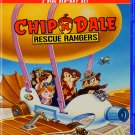 Chip 'n Dale Rescue Rangers on Blu-Ray