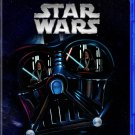 Star Wars: Despecialized Editions ~ Blu-Ray