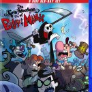 The Grim Adventures of Billy and Mandy - Complete Series - Blu-Ray