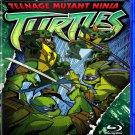 Teenage Mutant Ninja Turtles - 2003 - 4 Disc Version
