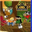 Codename: Kids Next Door - Complete Series on Blu-Ray