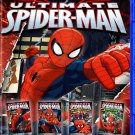 Ultimate Spider-Man - Complete Series on Blu-Ray