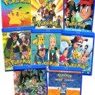 ULTIMATE Pokémon Season Pack ~ Seasons 1-20 on Blu-Ray
