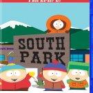 South Park - Seasons 1-22 & Movie on Blu-Ray