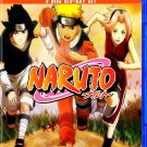Naruto on Blu-Ray