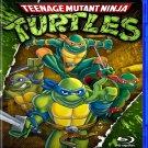 Teenage Mutant Ninja Turtles - 1987 - 8 Disc Set on Blu-Ray