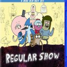 Regular Show - Complete Series, Shorts, Movie & Pilot on Blu-Ray
