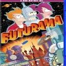 Futurama on Blu-Ray