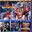 Voltron: Ultimate Collection on Blu-Ray