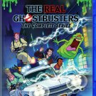 Real Ghostbusters, The on Blu-Ray