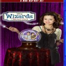 Wizards of Waverly Place on Blu-Ray