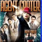 Agent Carter on Blu-Ray