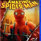 Amazing Spider-Man, The on Blu-Ray