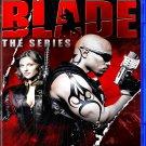 Blade: The Series on Blu-Ray