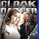 Cloak & Dagger - Season 1 on Blu-Ray