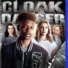 Cloak & Dagger - Season 2 on Blu-Ray