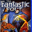 Fantastic Four '67 Series on Blu-Ray