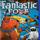 Fantastic Four '78 Series on Blu-Ray