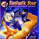 Fantastic Four - World's Greatest Heroes on Blu-Ray