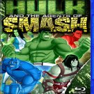 Hulk and the Agents of S.M.A.S.H. on Blu-Ray