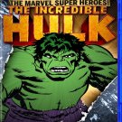 Incredible Hulk '66, The on Blu-Ray