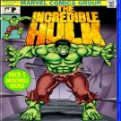 Incredible Hulk '80s, The on Blu-Ray