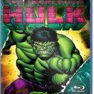 Incredible Hulk '90s, The