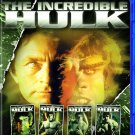 Incredible Hulk, The on Blu-Ray