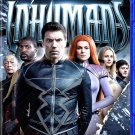 Inhumans on Blu-Ray