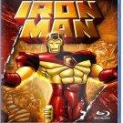 Iron Man: The Animated Series on Blu-Ray