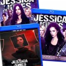 Jessica Jones - Complete Series on Blu-Ray